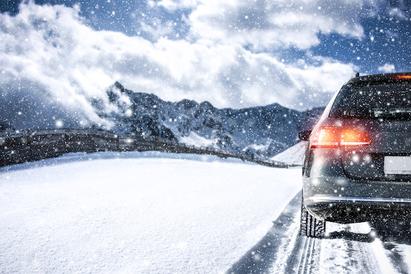 Important Winter Driving Tips Every Car Owner Should Know