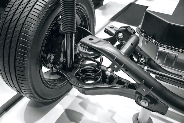 Signs You May Need a Suspension System Repair
